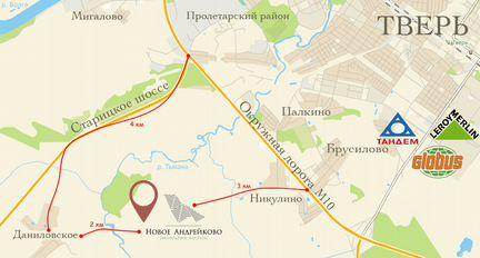 Автокооператив № 12 Пролетарского района, гаражный кооператив, 6-я ...   232x432
